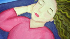 """Hannah"" by Melissa Fassel Dunn"