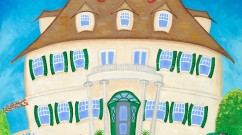 """Juniper Hill Inn"" by Melissa Fassel Dunn"