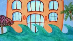 """""""La Coccinella"""" by Melissa Fassel Dunn"""