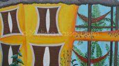 """Shangri La Caribe"" by Melissa Fassel Dunn"